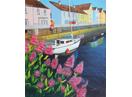 'Scottish Harbour'