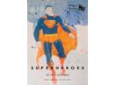 Superheroes Calendar 2018