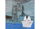 Wyllie's Paper Boat