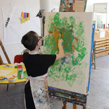 Saturday Visual Arts Classes