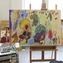 Saturday Visual Arts Classes