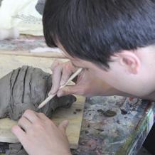 Saturday Visual Art Classes