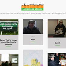 Ladysbridge Stories workshops