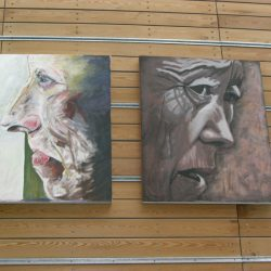 From left: images by Tommy McNeill, Marlies Hyman