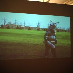 Gary Turner 'We are all a little bit furry'