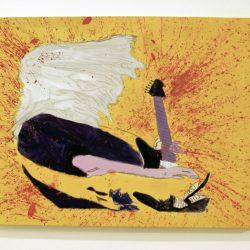 Michael Earll 'Wayne Coyne - The Flaming Lips'