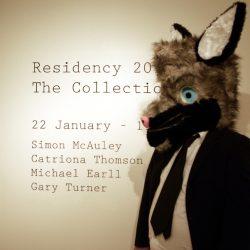 Gary Turner performance