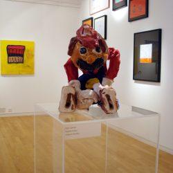 'Super Mario' by Kerr Jarvie