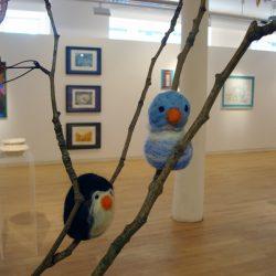 'Birds' by Skye McLaughlin