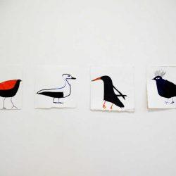 Birds by Scott Smith and Lewis Scott