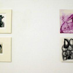 Left: images by Pum Dunbar / Right top: John McDermott, bottom: Tommy Smith