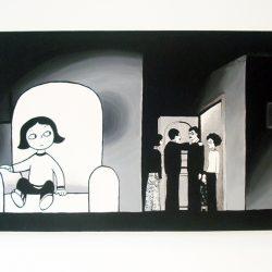 'Persepolis' by Ruth Mutch
