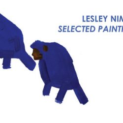 Lesley Nimmo - Selected Paintings