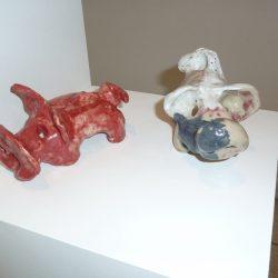 Pigs by Cameron Morgan