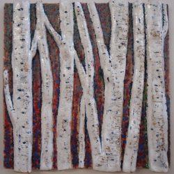 'Untitled' by Veronica Hudak
