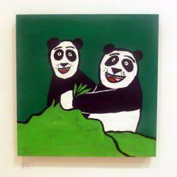 Pauline Jackson - Pandas