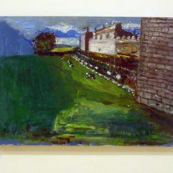 Ralph Douglas - Stirling Castle