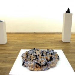 Installation view - George Stevenson