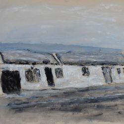 'Burns Cottage' by Ralph Douglas
