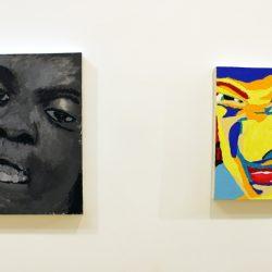 Left: Obioma Oguguo - right: Jonathan Beatts