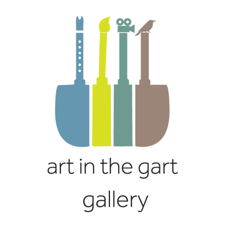 art in the gart