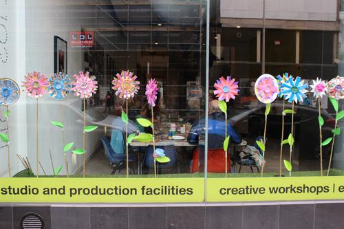 Celebrate' Commonwealth Visual Arts Opportunity