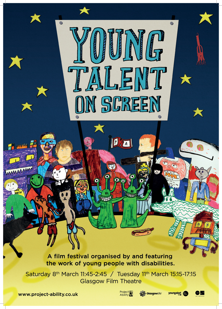Young Talent on Screen Film Festival