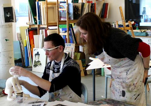Meet the Volunteer – Margaret McGovern