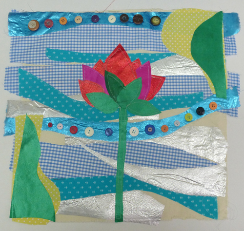 Friends and Family Fun Workshops – Flowers of the Commonwealth