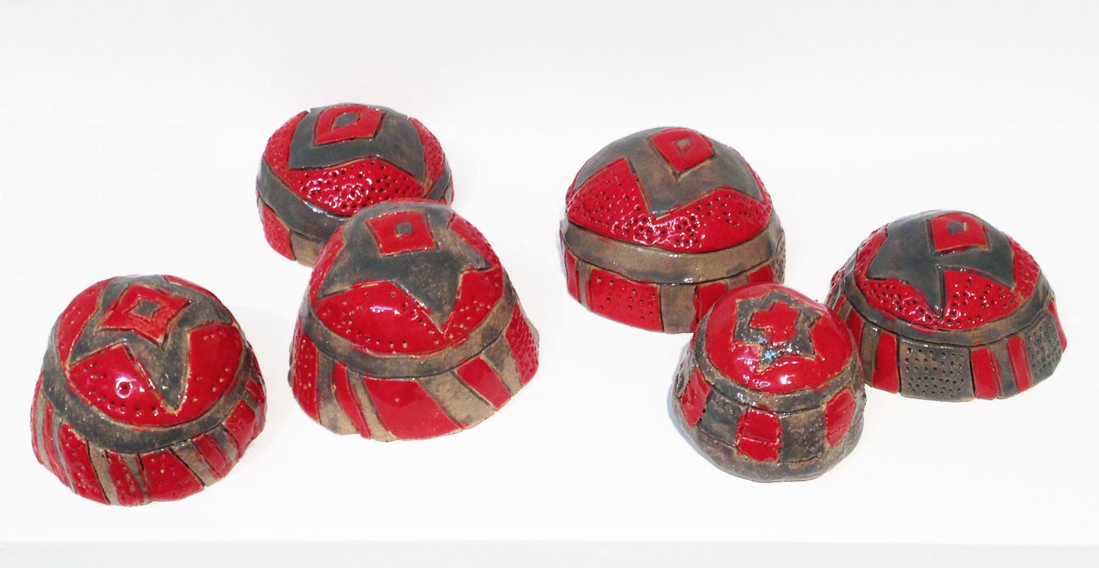 Artwork of the Week – 'Tunnock's Tea Cakes' by Cameron Morgan
