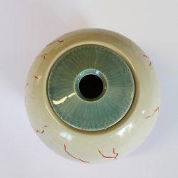 'Eyeball Jar' by Garnet McCulloch