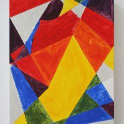 'Untitled' by Harris Burnett