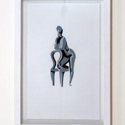 'Untitled' by Johanna Gray