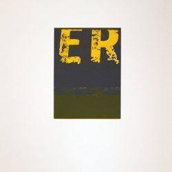 'ER' by John Fitzpatrick