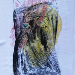 'Catmask' by Lotte Gertz