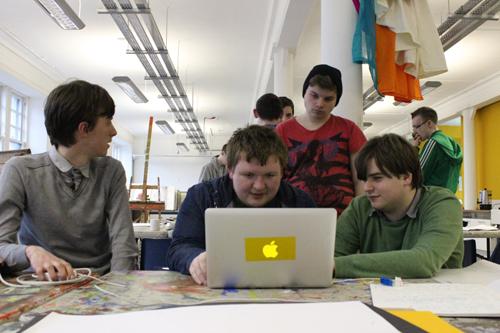 Codasign workshops