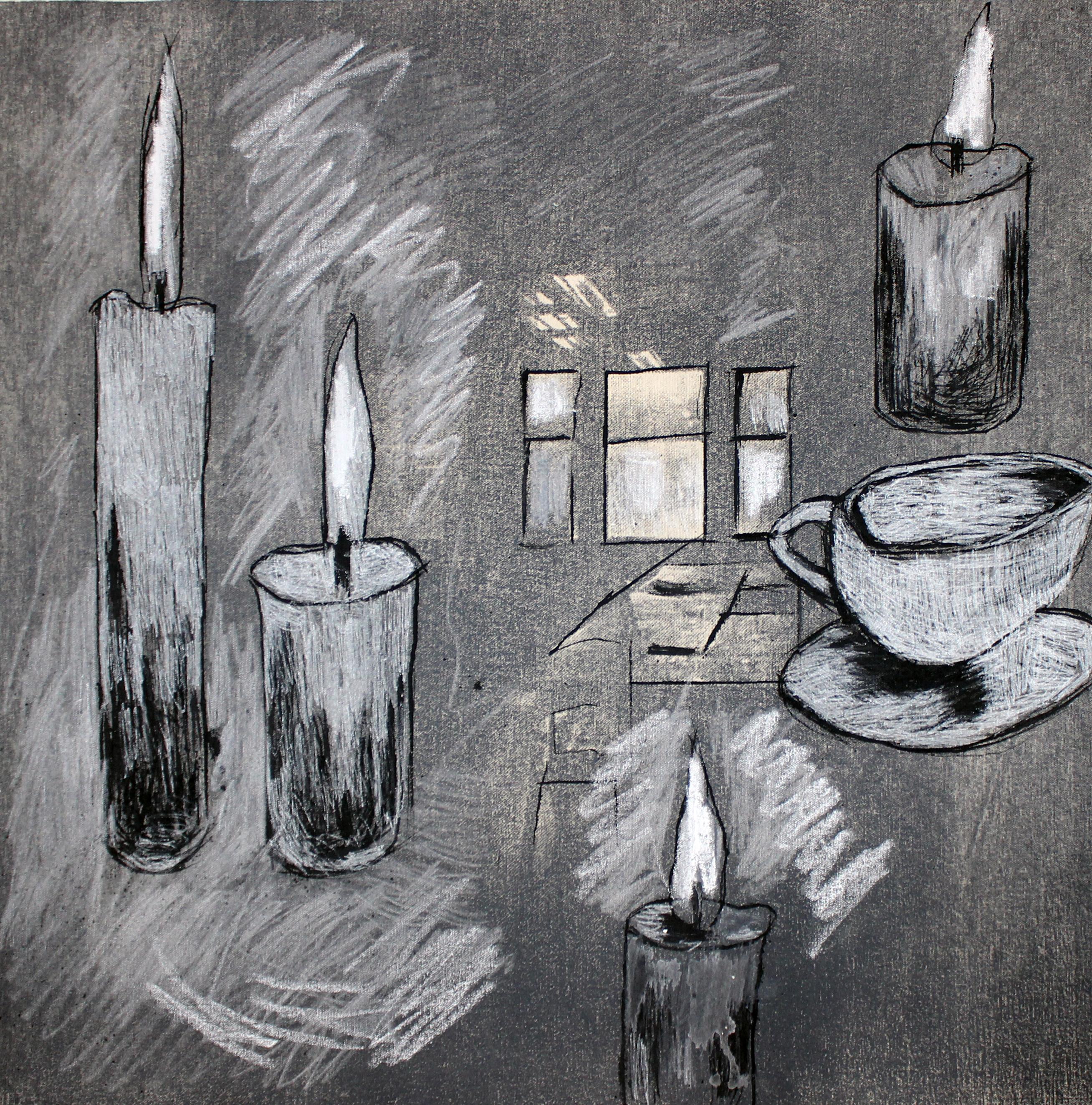 Artwork of the Week – 'Tea Party' by Consuelo Servan & Jonathan McKinstry