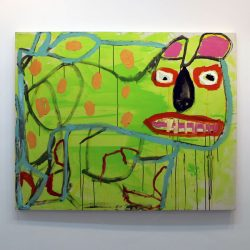 'Big Dog' by Rehan Yusuf