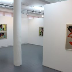 Gallery view (Harriet Campbell)