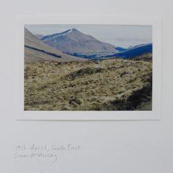 19th April, South East Simon McAuley