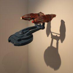 'Star Trek' by John Cocozza