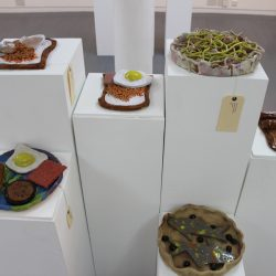 Ceramics by Cameron Morgan