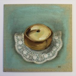 'Wee Scotch Pie' by Tracy Marshall Gorman