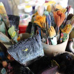 Artist Research Residency Opportunity