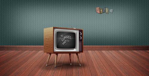 Launch of TV Classics Part 1 website