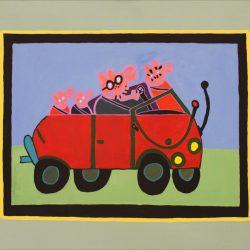 '2000's - Peppa Pig'