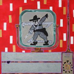 '1950's - Zorro'