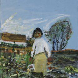 Ralph Douglas. 'Rendition of Guthrie's Hind's Daughter'.