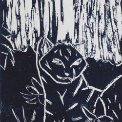 Gary Turner. 'Crouching Tiger'