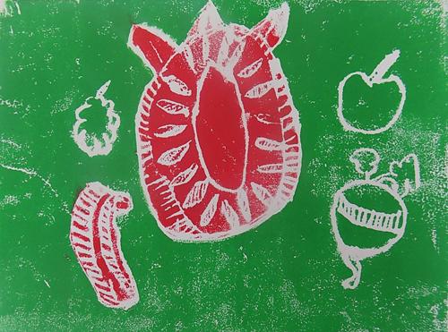 A Summer of Art Workshops in Kirkintilloch